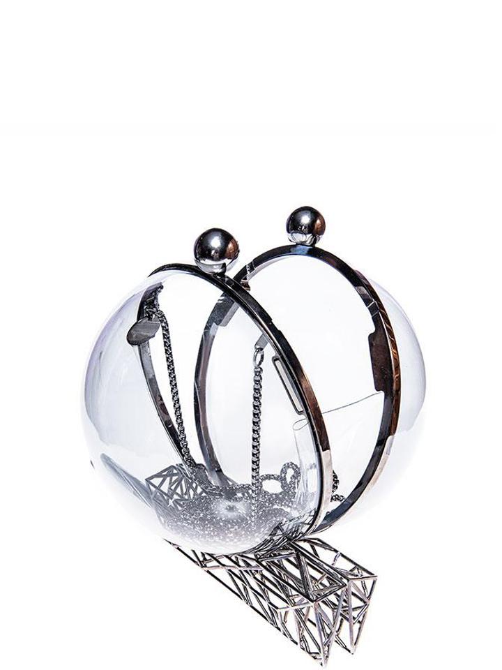 The Cage -Metallic