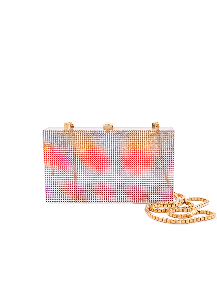 Sunset Clutch