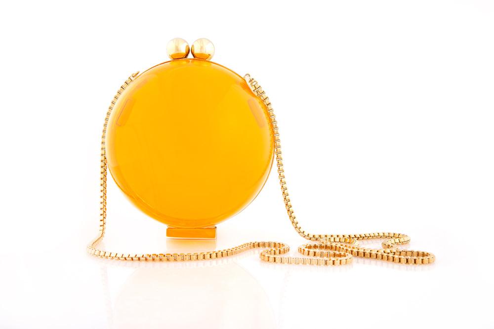 Gen-Z Orange
