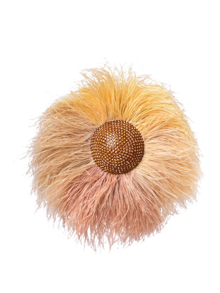 Sunflower Orb
