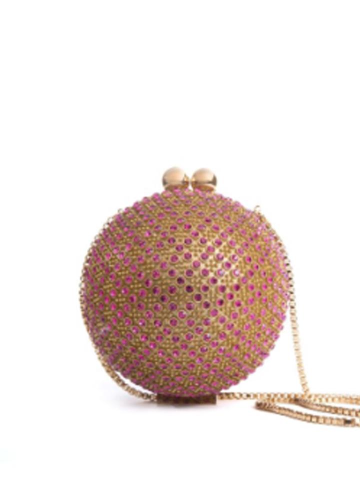 Bronze Crystal Orb